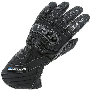 Spada Enforcer Warm Motorcycle Glove