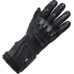 Knox Covert Warm Cold Weather Riding Gloves