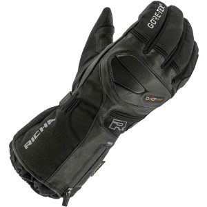 Best cold weather riding gloves, Richa Mountain Cold Weather Riding Gloves