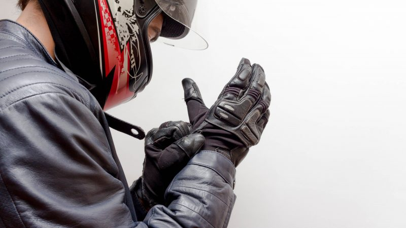 The Best Cold Weather Riding Gloves