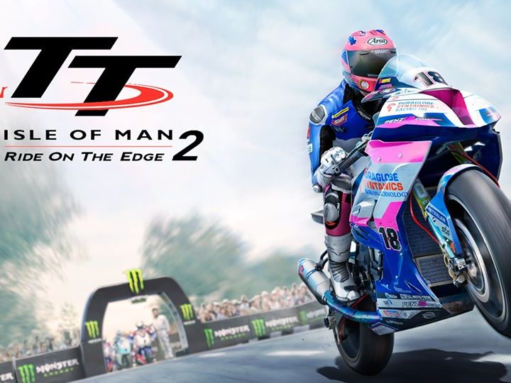 Isle of Man TT 2: Ride on the Edge Review