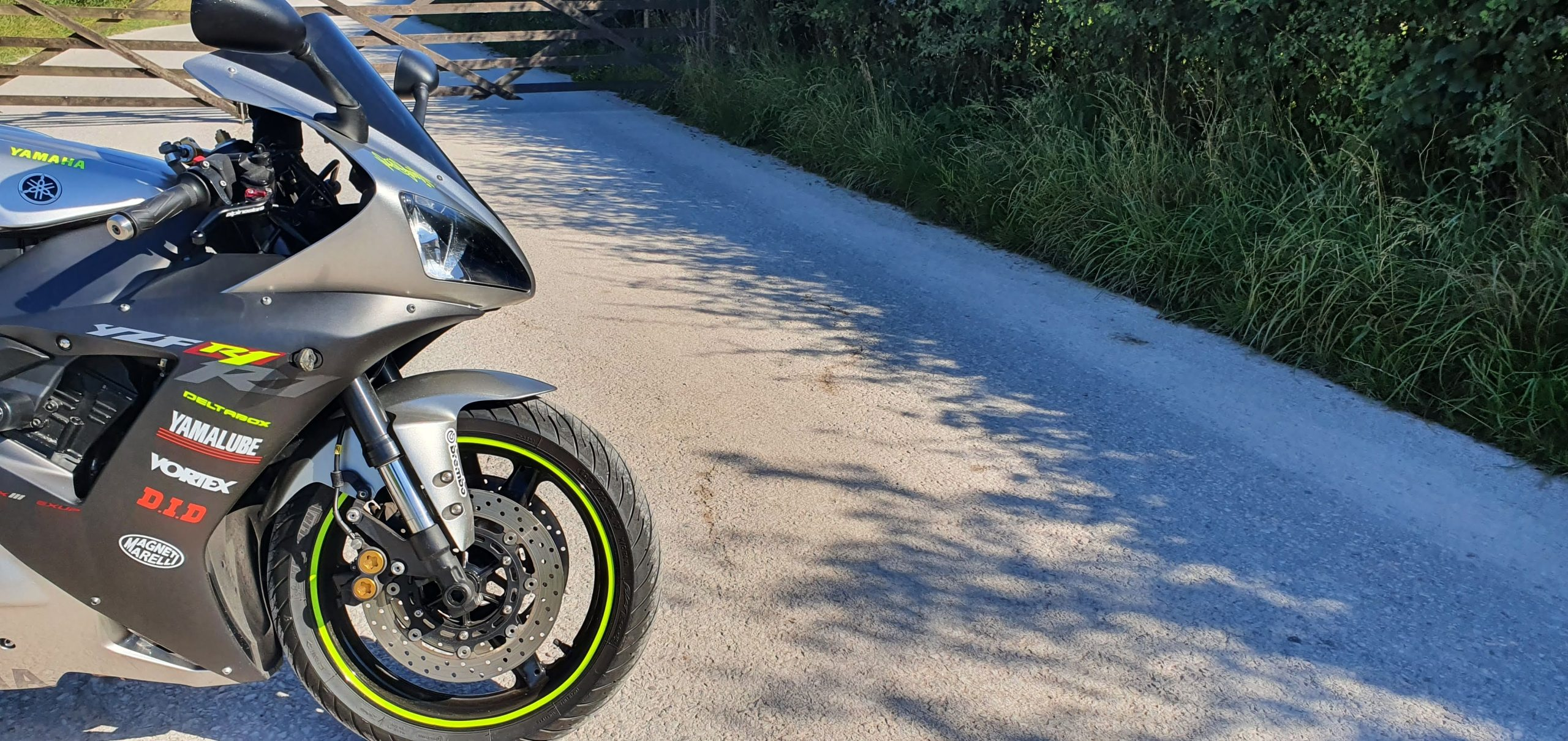 Used Bike Review: Yamaha R1 (2002 – 2003)