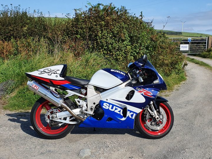 Used Bike Review: Suzuki TL1000R – Suzuki's Forgotten Superbike