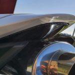 2008 Honda CBR 600 RR Review TST tail light