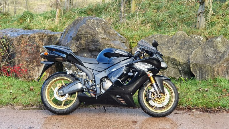 Used Bike Review: Kawasaki ZX6R 636 (05-06)