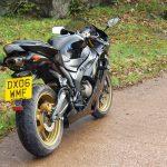 Kawasaki ZX6R Review (636cc, 2005-2006)