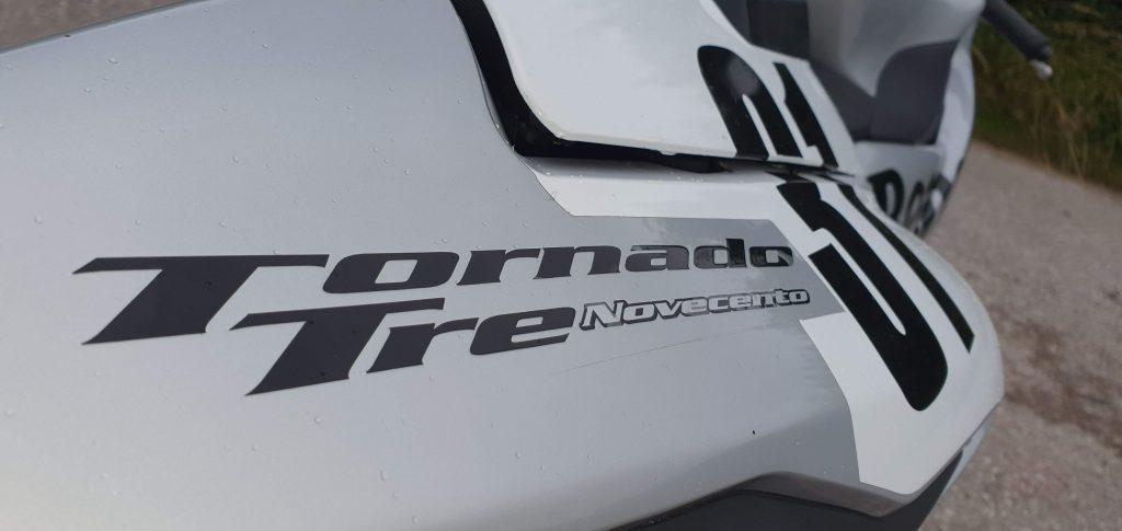 Benelli Tornado Review